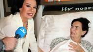 Fatma Girik evinde düştü, hastanelik oldu
