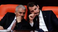 Kulis: Binali Yıldırım görevinden azledilecek, yeni Başbakan Berat Albayrak