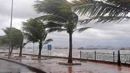 Meteoroloji'den Marmara için kuvvetli fırtına uyarısı
