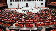 Yeni anayasa teklifi Meclis'e sunuldu!