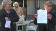 Sokak köpeklerini besliyor diye ceza kesildi