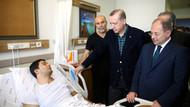 Erdoğan'dan sert çıkış: Meydanı bu kahpelere bırakacak kadar alçalmadık
