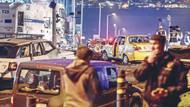 Üzerindeki bombalarla yürüyor... İşte o hain: Türkiye ağlıyor... 33'ü polis, 41 şehit