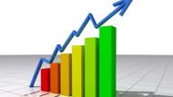 Türkiye Yüzde 1,8 küçüldü, milli gelir 10 bin Dolar'ı aştı