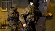 Beşiktaş saldırısında gözaltı sayısı 235'e yükseldi
