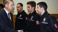 Erdoğan'dan polislere flaş talimat: Sakın çekinmeyin