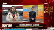 FOX muhabiri Öznur Aslan'dan çevik kuvvetin öyküsü