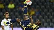 Fenerbahçeli Sow: İlk kez bu kadar sinirliyim