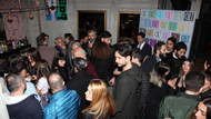 Arnavutköy'de eğlencenin yeni adresi: Cult açıldı