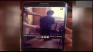 Zihinsel engelliler öğretmeninin şok videosu!