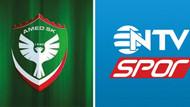 NTV, Amed Sportif logosunu neden yayınlamadı?