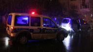 Polisin 'dur' ihtarına uymayan şüpheliler polise ateş açtı