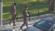 Bebek, Akmerkez ve Ortaköy'de korkutan terör ihbarı