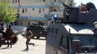 Tunceli'de güvenlik güçleri ile teröristler arasında çatışma: Yollar trafiğe kapatıldı