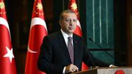 Cumhurbaşkanı Erdoğan'dan Kayseri saldırısı açıklaması