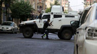 Diyarbakır'da çatışma 2 terörist öldürüldü