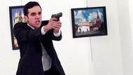 Rusya Büyükelçisi Andrey Karlov'u öldüren polisin kimliği belli oldu