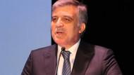 Abdullah Gül: Hedef Karlov değil, Türkiye-Rusya ilişkileridir