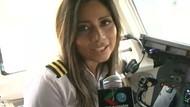 Chapecoense futbolcularına mezar olan uçağın pilotu Sisy Arias çıktı