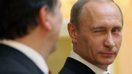 Sosyal Medyada Putin paylaşımları