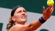 Çek tenisçi Petra Kvitova'ya evinde bıçaklı saldırı!