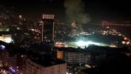 Beşiktaş'taki ikinci canlı bombanın kimliği belli oldu!
