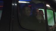 Cumhurbaşkanı Erdoğan Avrasya Tüneli'nden böyle geçti