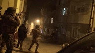 Valilik: IŞİD'li teröriste suikast hazırlığındaki 4 PKK'lı yakalandı