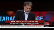 Ahmet Hakan izleyici yorumlarına neden isyan etti?