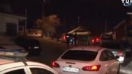 Flaş: Ankara'da polise silahlı saldırı