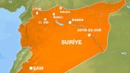 El Bab'ta yaralanan asker anlattı: Gırtlak gırtlağa girdik