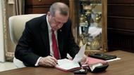 Cumhurbaşkanı Erdoğan 2017 yılı bütçesini onayladı