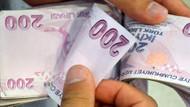 Gelir vergisi oranları belirlendi