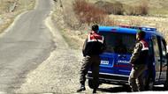Flaş: Antalya'da jandarma ekiplerine ateş açıldı