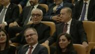 Şener Şen, Cumhurbaşkanlığı Ödülü'nü toplumsal barışa adadı