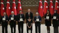 Erdoğan Kültür Sanat Ödülleri'nin Sahiplerini Açıkladı