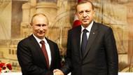 Türkiye ve Rusya Suriye'de ateşkes için anlaştı!