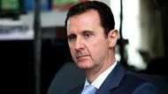 Reuters'tan flaş Esad iddiası