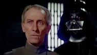 22 yıl önce ölen aktör yeni Star Wars'ta nasıl dirildi?