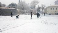 Son dakika haberleri: Bu illerde eğitime kar tatili!