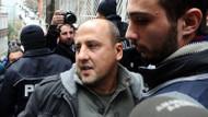Ahmet Şık için 5 gün gözaltı süresi!