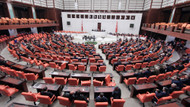Anayasa değişiklik teklifinin 13. maddesi kabul edildi