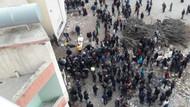 Mardin'de patlama: 1 çocuk öldü