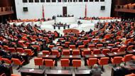 Anayasa değişikliği teklifinin 16.maddesi kabul edildi