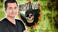 Survivor 2017 kadrosu