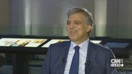 Abdullah Gül: Parti nasıl kurulur bilirim