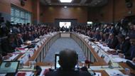 Flaş: Başkanlık sistemi teklifi komisyondan geçti!
