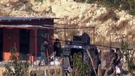 PKK'nın 5 üst düzey yöneticisi yakalandı