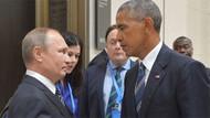 Rusya lideri Putin'den sürpriz ABD kararı