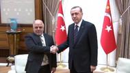 Son Dakika: Cumhurbaşkanı Erdoğan, İbadi ile görüştü